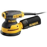 Dewalt DWE6423-QS Exzenterschleifer DWE6423