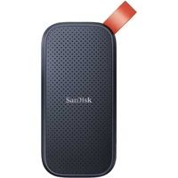 SanDisk Portable SSD 480 GB USB 3.2 SDSSDE30-480G-G25