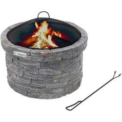 Tepro Feuerstelle Gladstone, Ø: 67,5 cm
