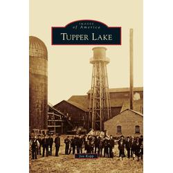 Tupper Lake als Buch von Jon Kopp