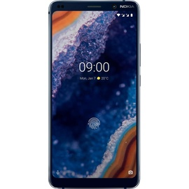 Nokia 9 PureView 128GB blau
