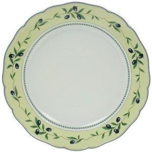 Hutschenreuther Medley Speisteller Valdemossa 27 cm Medley 02013-720354-10027