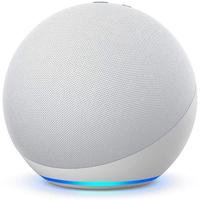 Amazon Echo 4. Generation weiß