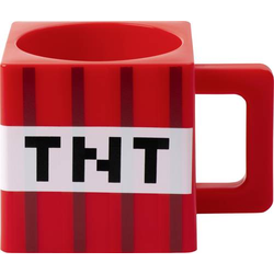 Tasse Minecraft Tasse TNT 290ml