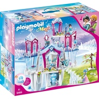 Playmobil Magic Funkelnder Kristallpalast 9469
