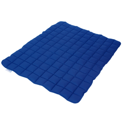 Paw & Pillow Hundedecke - Hundebett Blau - Größe XL