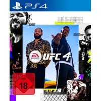 UFC 4 (USK) (PS4)