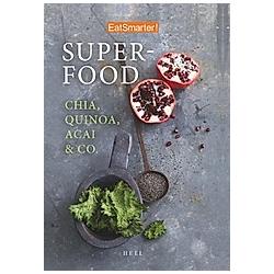 EatSmarter! Superfood