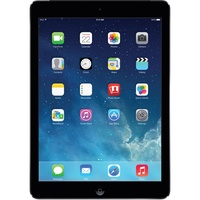 Apple iPad Air 2 9.7 32GB Wi-Fi spacegrau