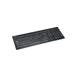KENSINGTON Advance Fit flache kabellose Tastatur Tastatur