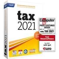 Buhl Data tax 2021