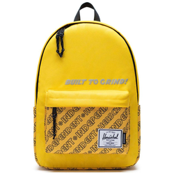 Rucksack HERSCHEL - Independent Classic X-Large Yellow Camo/Independent Unified Yellow (04048) Größe
