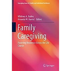 Family Caregiving - Buch