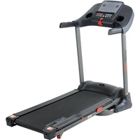 U.N.O. FITNESS Speed Master 1.8 schwarz