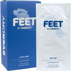 everdry Feet Tücher