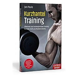 Kurzhantel-Training. Jan Pauls  - Buch