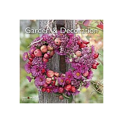Garden & Decoration 2021
