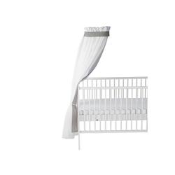 Sterntaler® Betthimmel Bett-Himmel grau Betthimmel