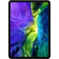 Apple iPad Pro 11.0 (2020) 256GB Wi-Fi Silber
