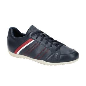 Geox Wells Schuhe Sneakers blau U02T5B