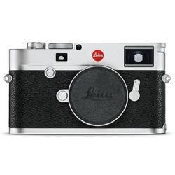 Leica M10-R silber verchromt Systemkamera