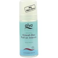 Alva Kristall-Deo Intensiv Roll-on 50 ml