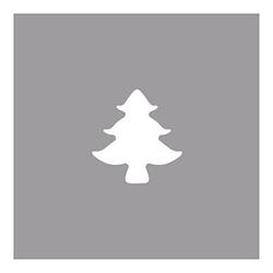 Rayher   Motivlocher Weihnachtsbaum