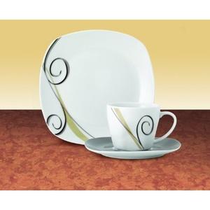 Kaffeeservice Allegro 36tlg. für 12 Personen
