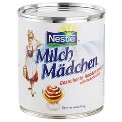 Nestlé - Milchmädchen Kondensmilch - 400g