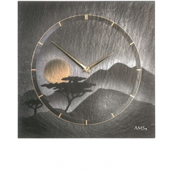 AMS -Schiefer 30cm- 9514