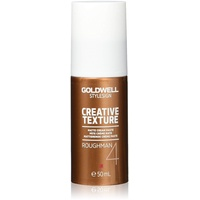 Goldwell StyleSign Creative Texture Roughman Mattierende Creme Paste