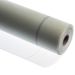 Armierungsgewebe, Putzgewebe für Innen und Außen, 165 g/m2 1 x 50m (50m2) weiß