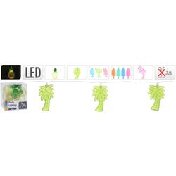 Lichterkette LED PARTY