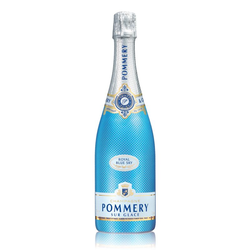 Pommery Royal Blue Sky 0,75L (12,5% Vol.)