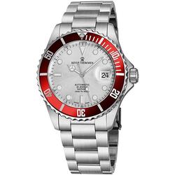 Revue Thommen Schweizer Uhr Diver