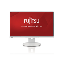 Fujitsu Display B24-9 TE PRO 24' LED IPS monitor FullHD, DP, HDMI, D-Sub, USB,