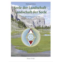 Seele der Landschaft – Landschaft der Seele