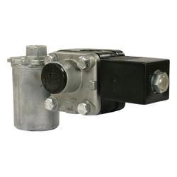 Ölpumpe SP, Typ:46L5416 M, 230V/50Hz, Nabe=32mm, Rechts