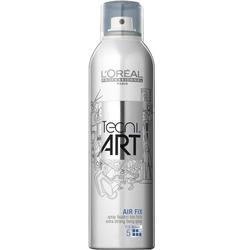 Loreal Styling Tecni.Art Air Fix 250ml Haarspray