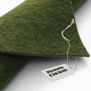 Ufermatte grün 50cm breit | 5m lang