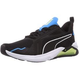 Puma Lqdcell Method M puma black/nrgy blue/fizzy 46