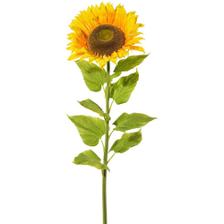 Kunstblume Kunstblume, Creativ green, Höhe 142 cm