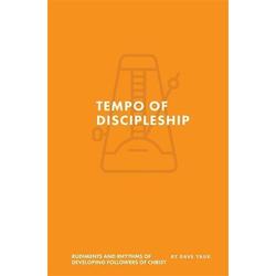 Tempo of Discipleship