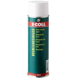 Format 4317784348966-EU bremsenreiniger-spray 500ml e-coll