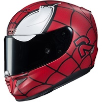 HJC Helmets RPHA 11 Spiderman MC-1SF