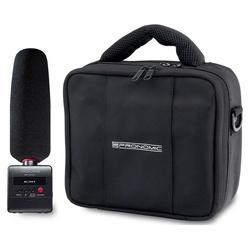 Tascam DR-10SG Kamera Recorder Set inkl. Tasche