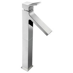 Waschtisch-Einhebelmischer ENGLA 400 mm - chrom