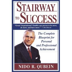 Stairway to Success als Buch von Nido R. Qubein/ Qubein