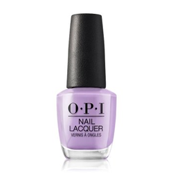 OPI Nail Lacquer Peru Collection lakier do paznokci  15 ml Nr. Nlp34 - Don't Toot My Flute