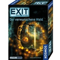 Kosmos Exit - Das Spiel: Der verwunschene Wald